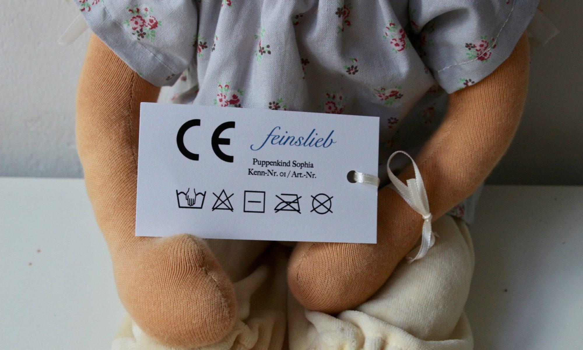 CE-Handbücher